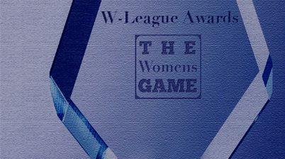 W-League Awards: The Winners