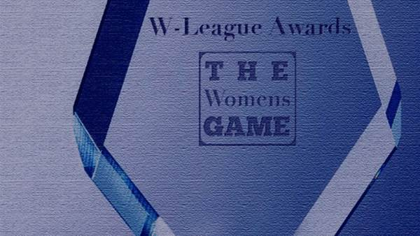 W-League Awards: The Winners