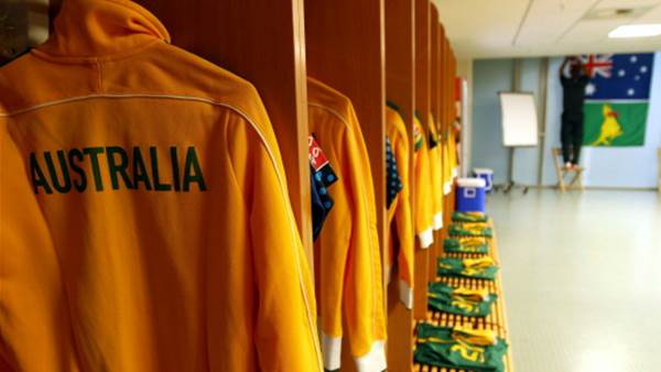 Matildas squad to take on Brazil announced