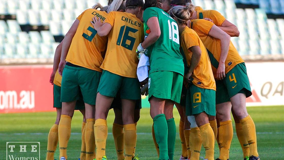 Australia defeat Italy 5-2 , finishes 7th in the Cyprus Cup