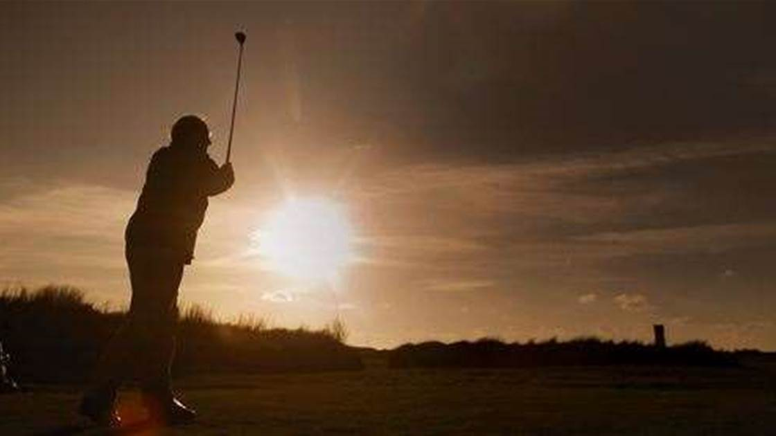 Mike Clayton - There's More To Golf Than The Score