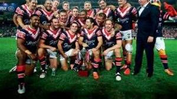 Sydney Roosters' Challenge