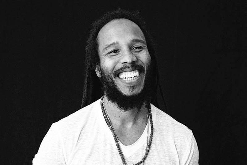 Ziggy Marley: Fly Rasta