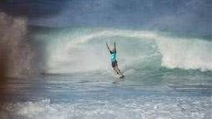 Surfing No-No's