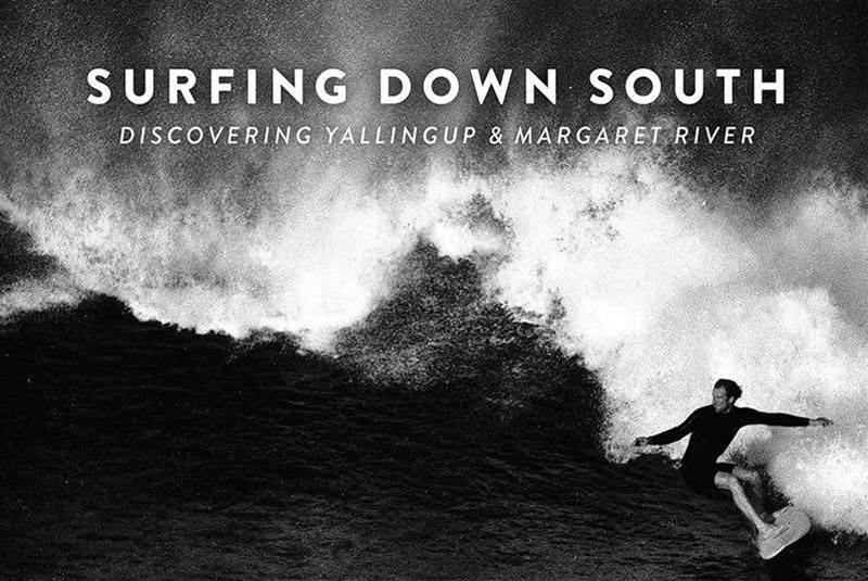 Surfing Down South