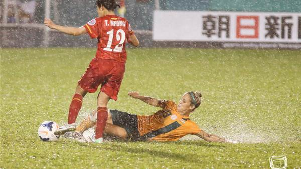 Matildas World Cup spot claimed, Asian Cup defence continues