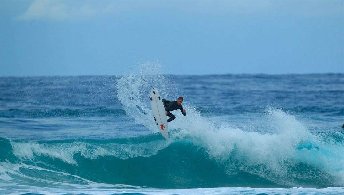Matt Banting: Sequence Of The Week