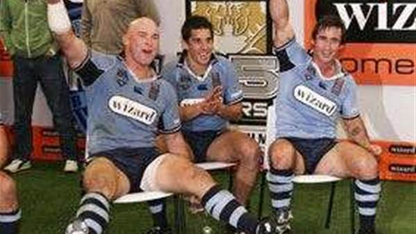 15 reminders of how the world was in 2005 … when NSW last won Origin