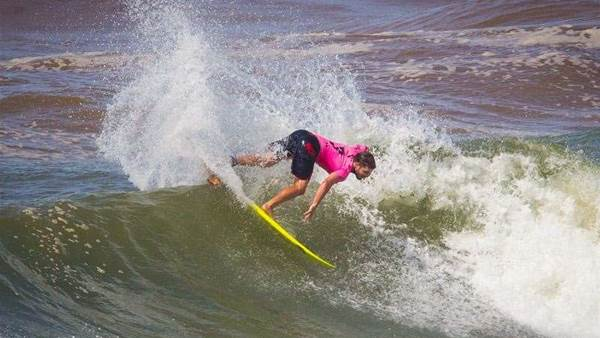 Dbah Win The 2014 Jim Beam Surftag Australian Championships