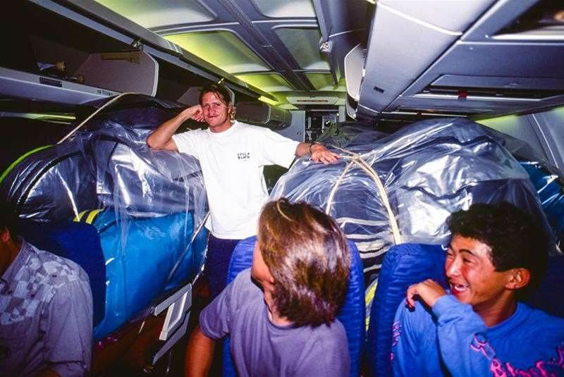 Flashback Friday: Snakes On A Plane