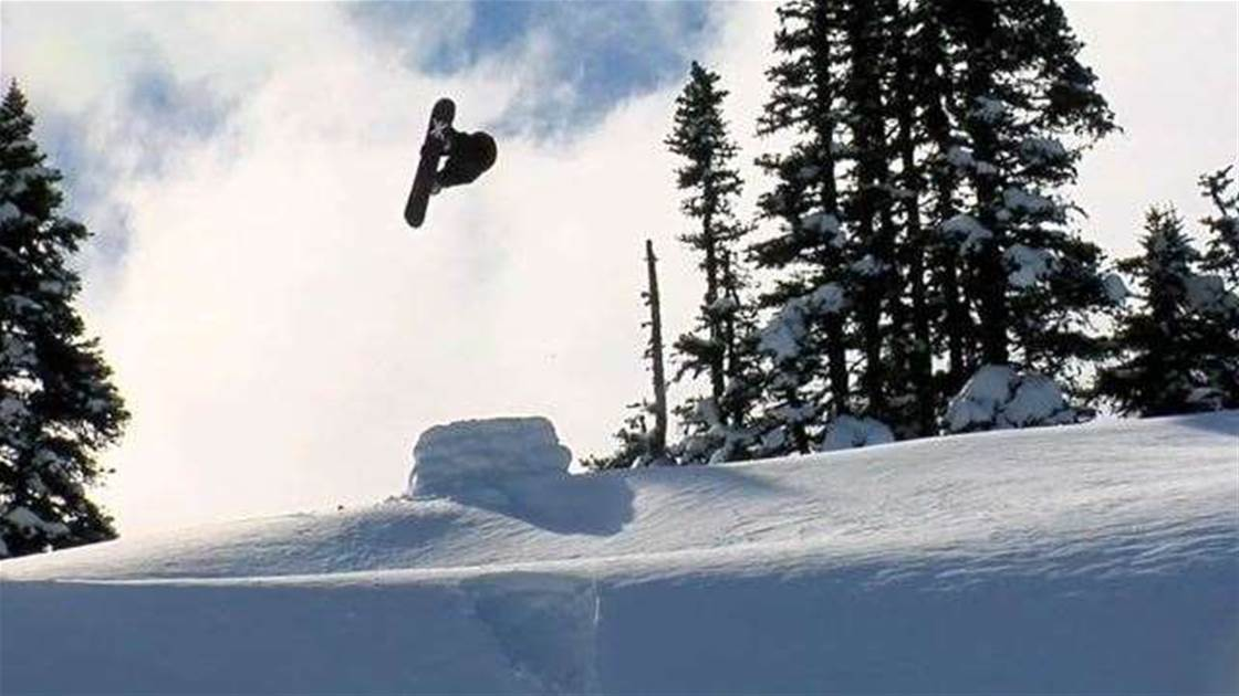 When in Whistler — Episode 304: Done and Dusted