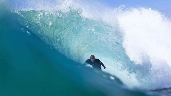 Mick Fanning, Snapper Rocks