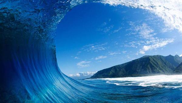 Teahupoo, Inside Out