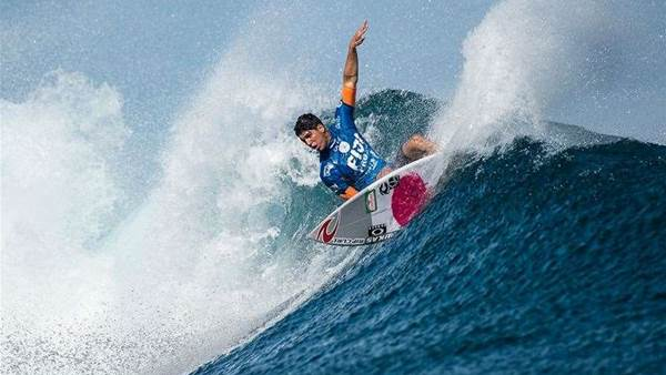 Gallery: Finals Day At The Fiji Pro