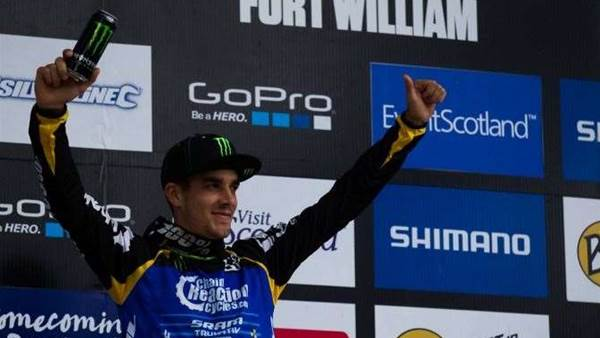 #ONTHEHUNT - SAM HILL TAKES SECOND IN FORT WILLIAM