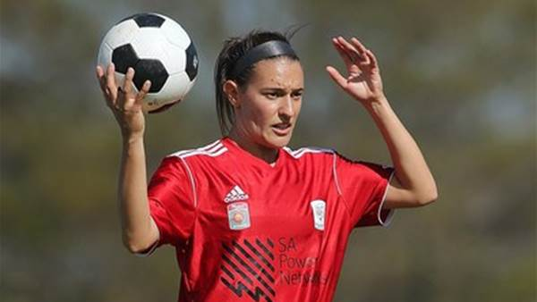 Snez Veljanovska latest to miss W-League season with ACL