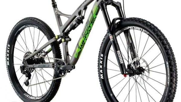 Whyte T130 Launched for 2015