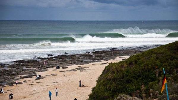 J-Bay Open Preview