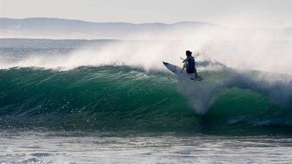 Gallery: Lay Days in South Africa