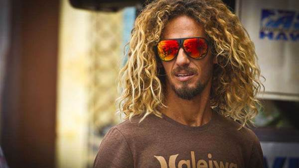 Surf (Hair) Do's and Don'ts