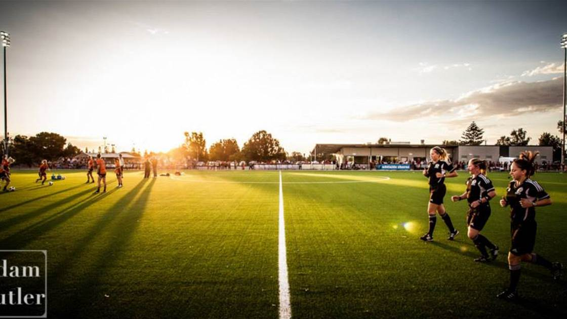 The W-League to return in mid September 2014