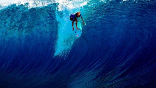 Gallery – Teahupoo Makes History