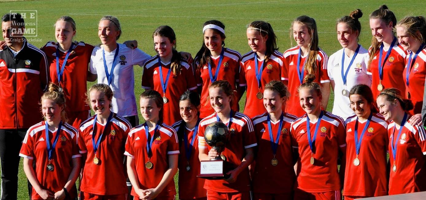 South Australia come out on top in NTC Challenge