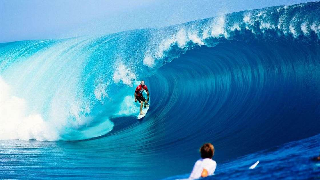 Owen Wright Wins Andy Irons Commitment Award