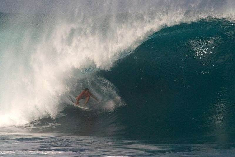 Reef McIntosh Talks Pipeline