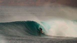 Teale Vanner, South Oz Winter