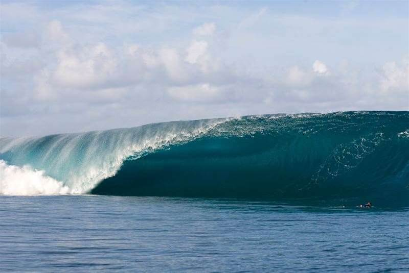 Tour Talk with Bottle: Billabong Pro Tahiti Predictions