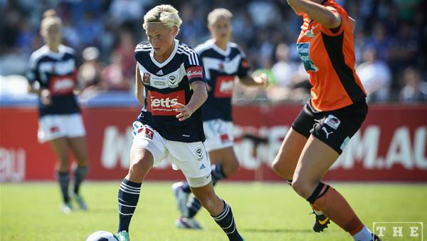 Jessica Fishlock not returning Victory, Jodie Taylor also in doubt