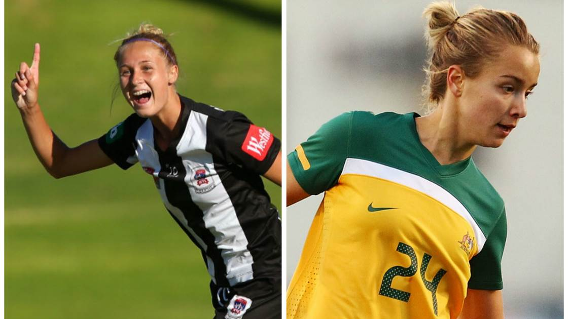 Newcastle Jets add four more