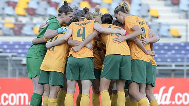 Australian players add voice to turf protests, FIFPro becomes involved