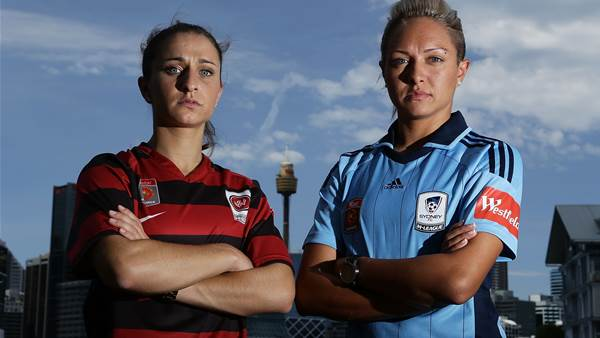 Kyah Simon and Servet Uzunlar to return to Sydney FC