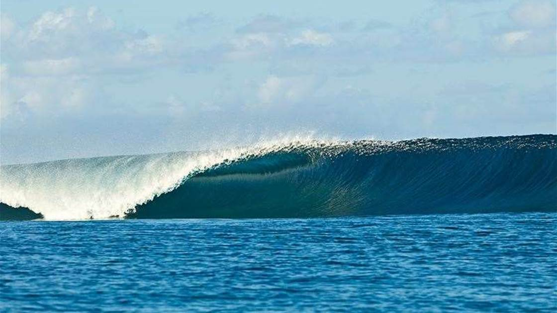 Teahupoo Tongue Twisters