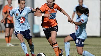 Round 2 Preview: Brisbane Roar v Sydney FC