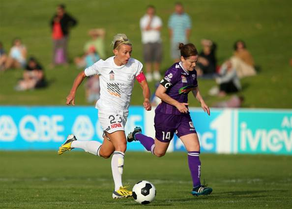 Round 3 Preview: Perth Glory v Adelaide United