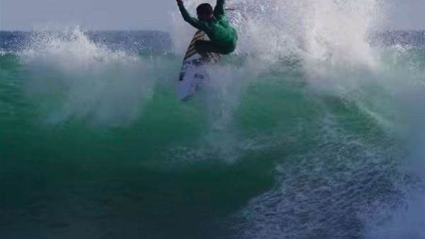 Adriano De Souza, California Everyday
