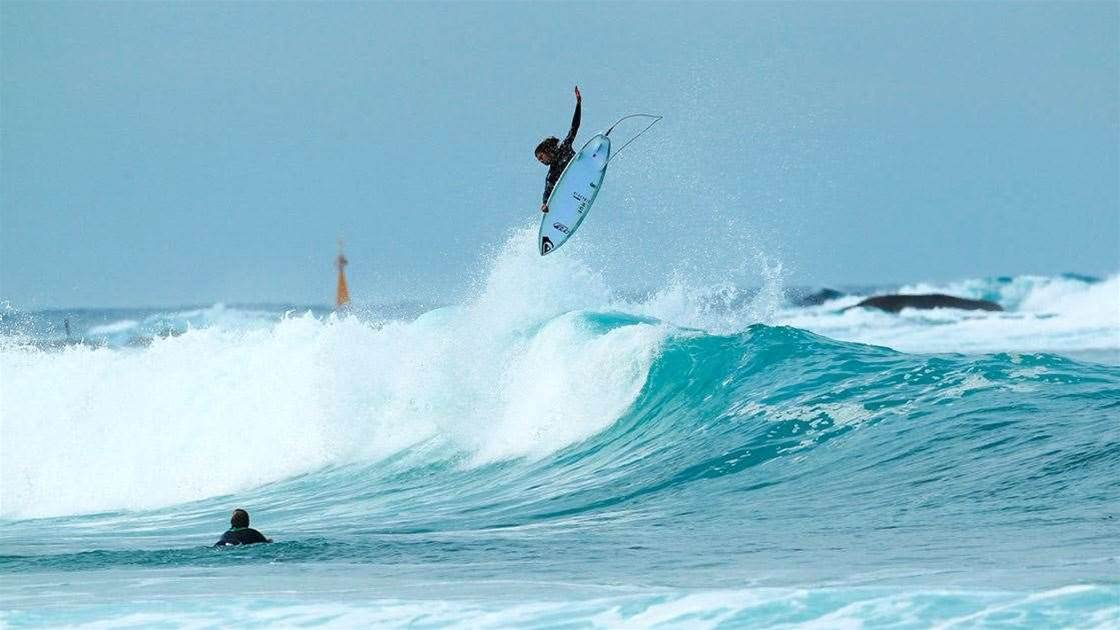 Craig Anderson, Fly By Fun, Newcastle