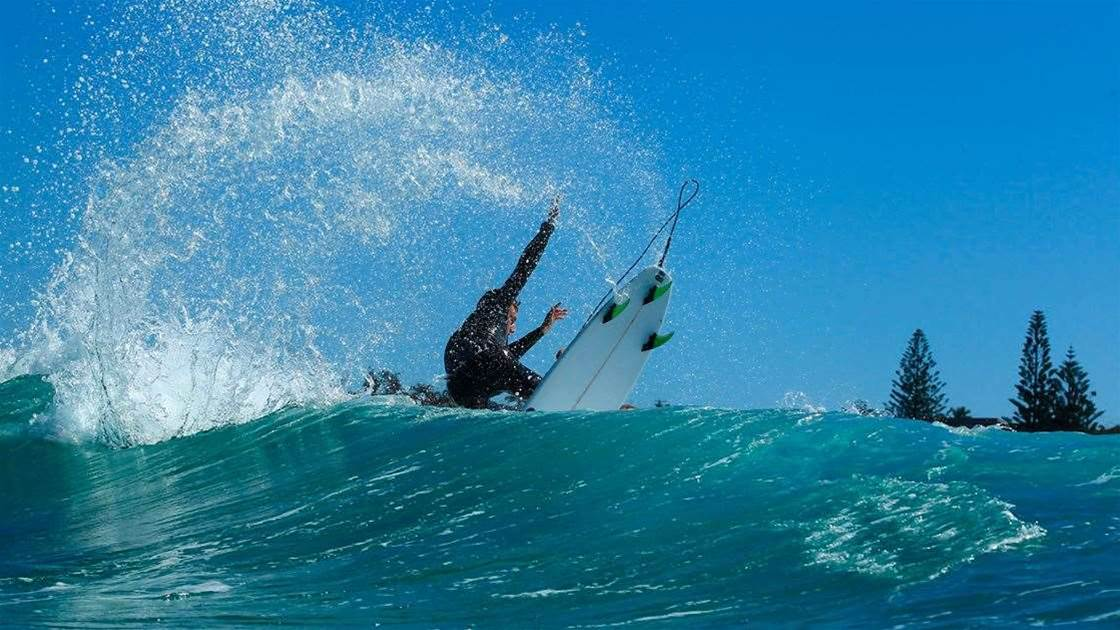 Matt Banting, Spring Fling, Port Macquarie