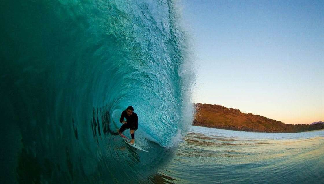 Billy Kean, In And Out, Coffs Harbour