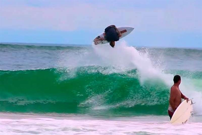 Flippin' In Florida With Eric Geiselman