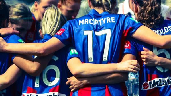 Newcastle Jets claim victory over Melbourne