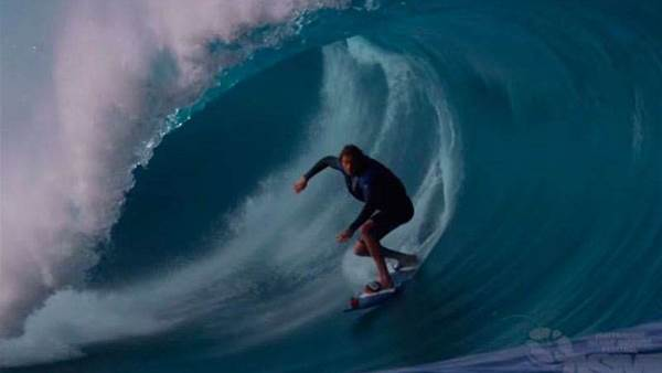 Laurie Towner Talks About His Near Death Experience At Teahupo'o