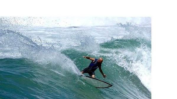 Dopplefest and Five North Swells