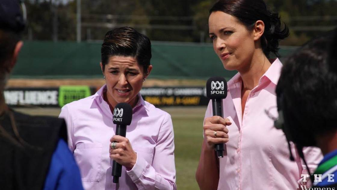 ABC Television concludes W-League broadcasting after 2014 season