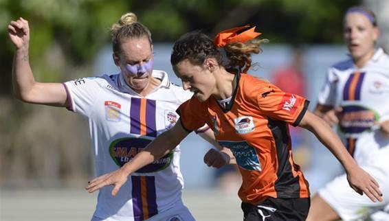 Round 1 Preview: Perth Glory v Brisbane Roar