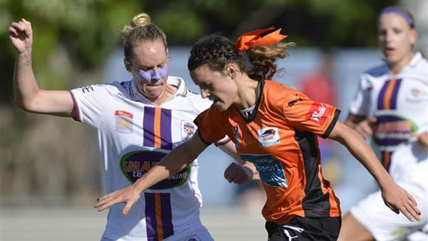 Round 1 Preview: Perth Glory v Brisbane Roar