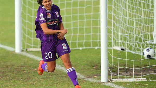 Glory for Perth as their winning run continues